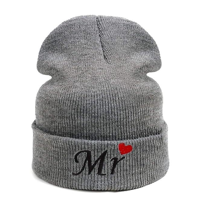 Amazon.com: Small-shop&cap Knitted Hats Children Winter Skullies Beanies Boys Girls Winter Caps, A: Clothing
