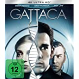 Gattaca - Deluxe Edition (+ Blu-ray 2D) [4K Blu-ray]