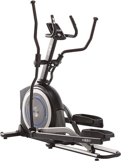 Bicicleta elíptica Maxxus Crosstrainer CX 5.1Movimiento elíptico ...