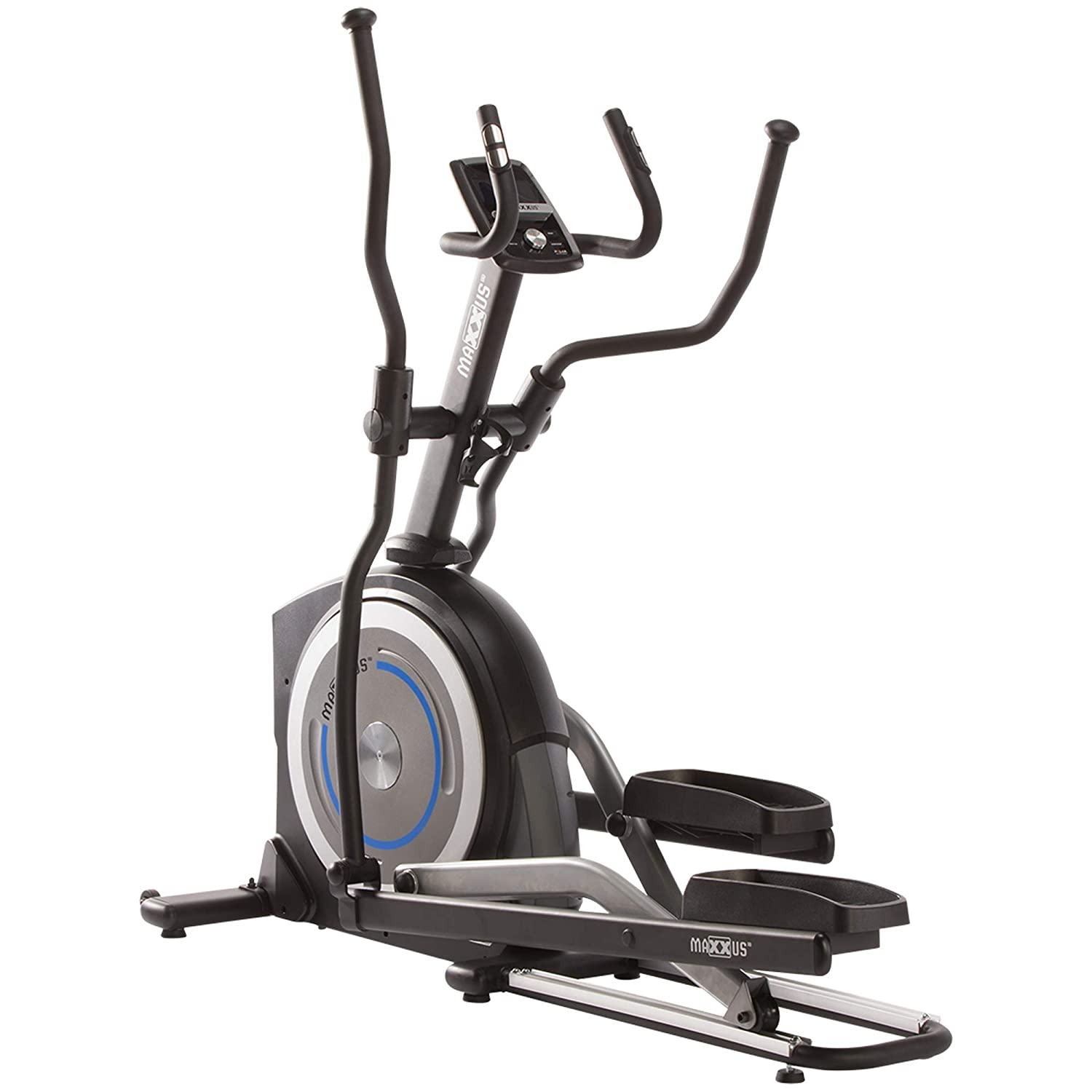 Maxxus Crosstrainer CX 5.1 im Test