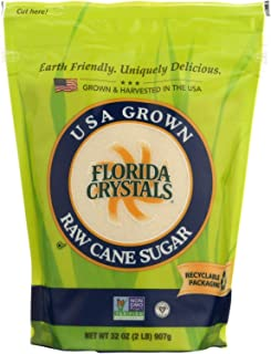 product image for Florida Crystals Natural Cane Sugar, 2 Pound (Pack of 6)
