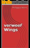 verweef Wings (Afrikaans Edition)
