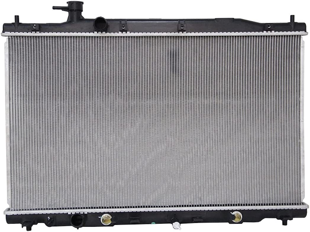 OSC Cooling Products 13161 New Radiator