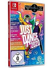 Just Dance 2020 - [Nintendo Switch]