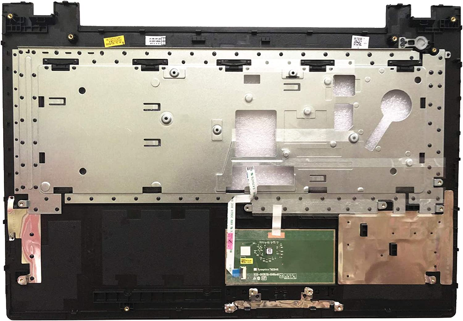 New Replacement for Lenovo Ideapad 300-17 300-17ISK Palmrest Upper Case Keyboard Bezel Cover AP0YQ00030