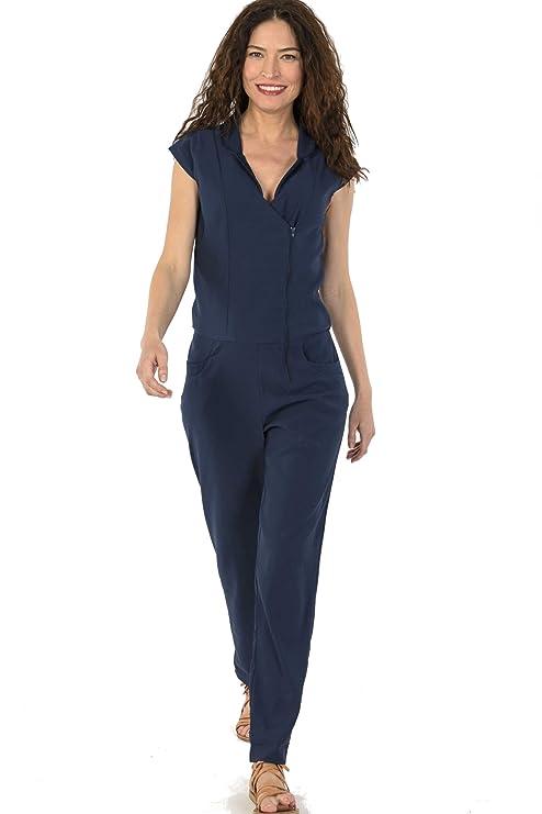 e60bcbcbe2 Skunkfunk Combinaison Pantalon UKUA BZ: Amazon.fr: Vêtements et accessoires