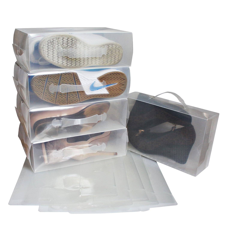 Amazon Es Cajas De Almacenaje Hogar Y Cocina ~ Cajas Plastico Almacenaje Baratas