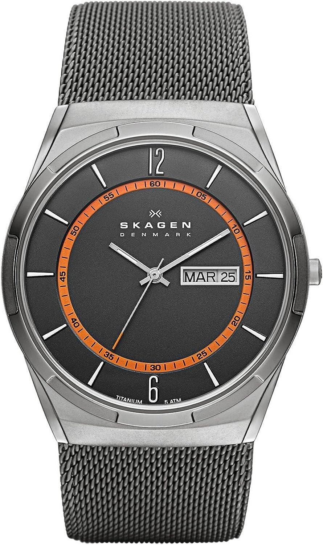 Skagen Reloj de Pulsera SKW6007