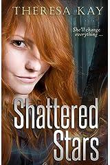 Shattered Stars (Broken Skies) (Volume 3) Paperback