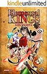 Elemental Kings, Fire Hearts: Parte 1