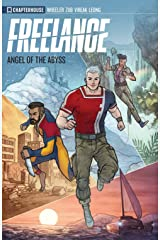 FREELANCE VOLUME 01: ANGEL OF THE ABYSS Paperback