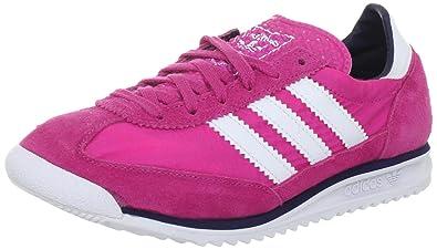 Adidas Originals SL 72 W V25022 Damen Turnschuhe  Amazon   Schuhe ... Klassischer Stil