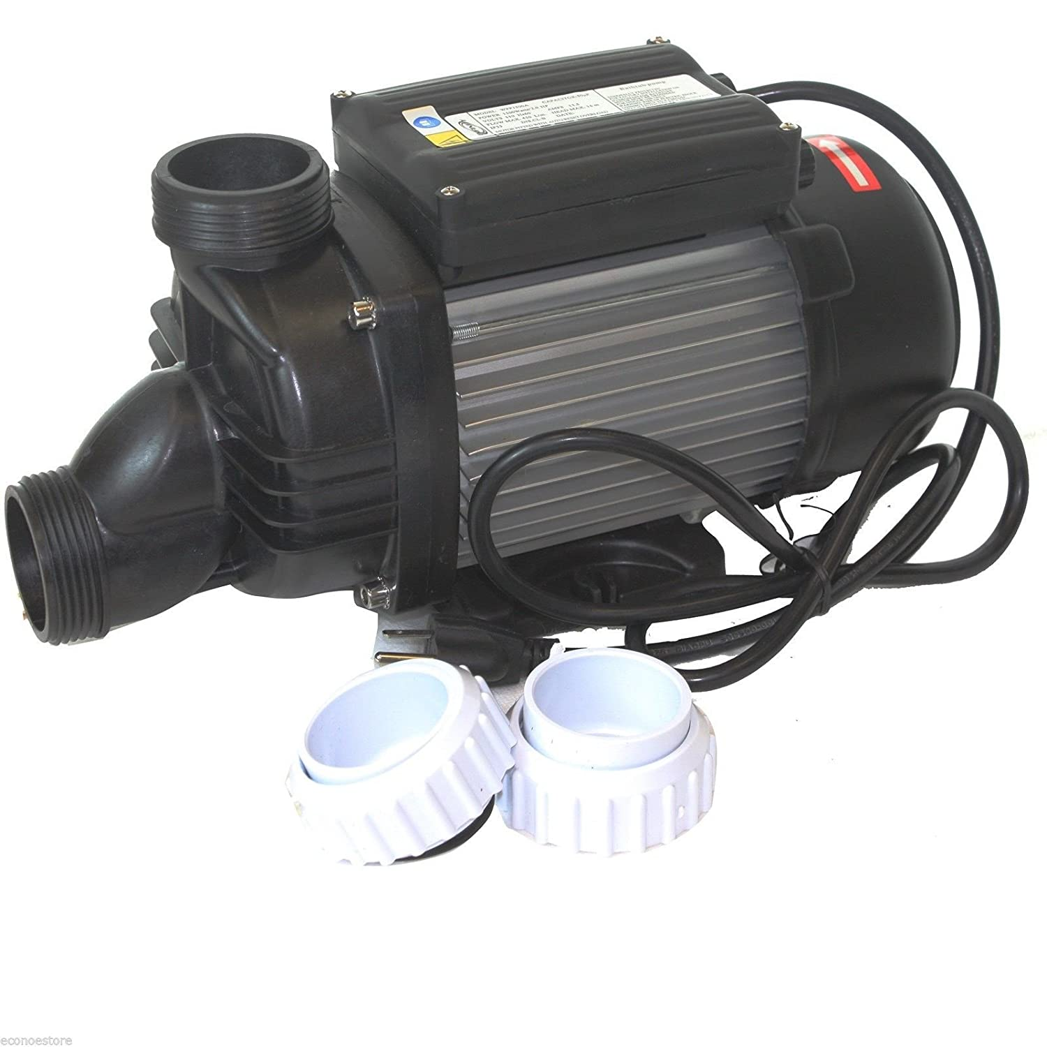 Amazon.com: Whirlpool Bath Tub Spa Pump 2hp 1500w 110v Bathtub 7020gph  Water Pump: Kitchen U0026 Dining