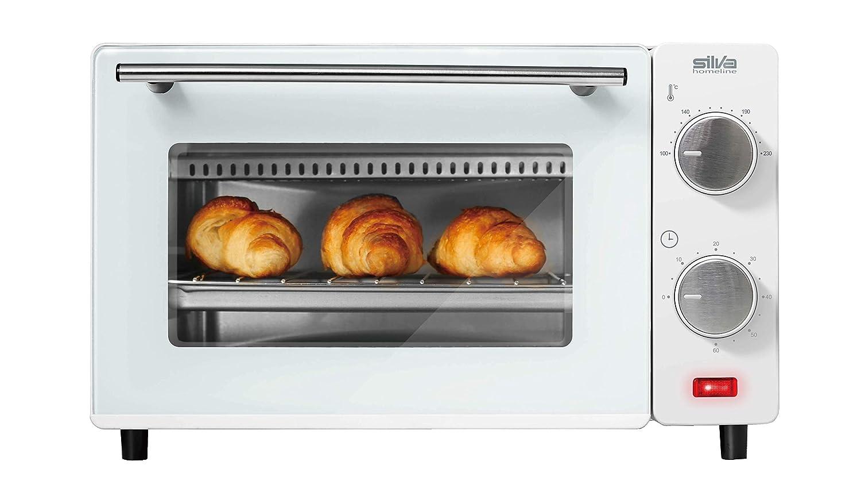 Silva Homeline MB 9500 MB 9500 - Minihorno (100-230 °C, regulable ...