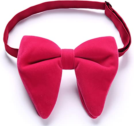 BIYINI Noeuds Papillon Homme Impression de Coton Cravate Mariage Ceremonie Fete Accessoires De Poche Place Ensemble