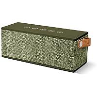 Fresh 'n Rebel Rockbox Cube Fabriq Edition Brick Het leger.