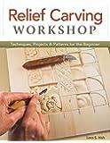 Relief Carving Workshop