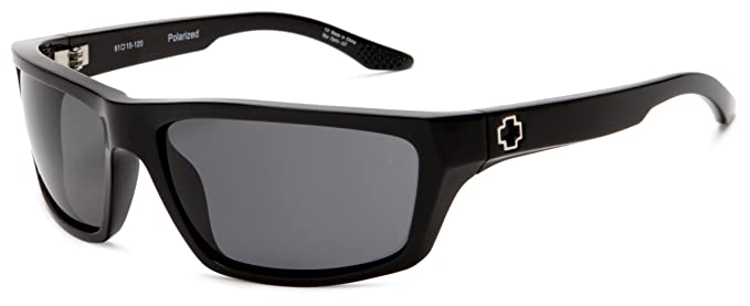 fb2e0d96aa Image Unavailable. Image not available for. Colour  Spy Optic Kash Polarized  Sport Sunglasses ...
