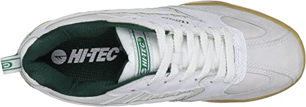 HI-TEC Squash Unisex Trainer/Mens