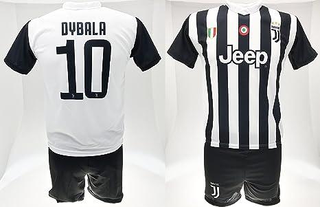 Maglia Home Juventus vesti