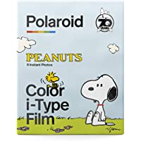 Polaroid i-Type Color Film - Peanuts Edition (8 Photos) (6024)