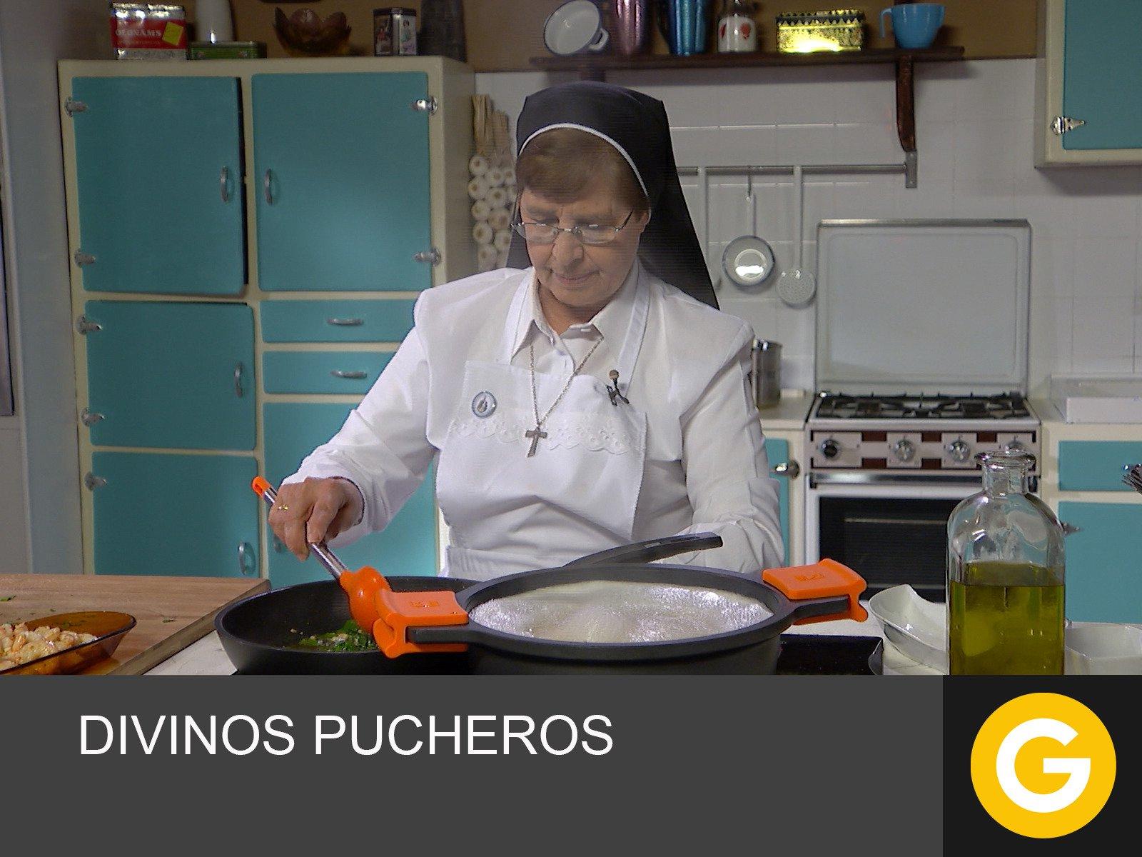 Watch Divinos Pucheros Prime Video