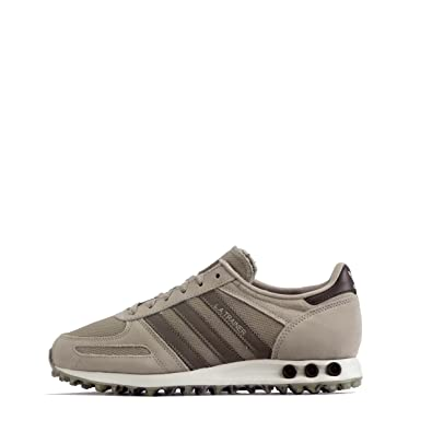 adidas CM7181 Herren Sneaker Light Brown/Brown/Brown 45.3 EU