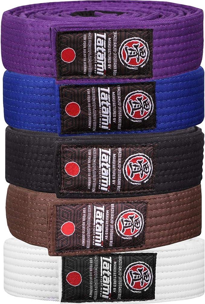 Tatami Fightwear BJJ Belt