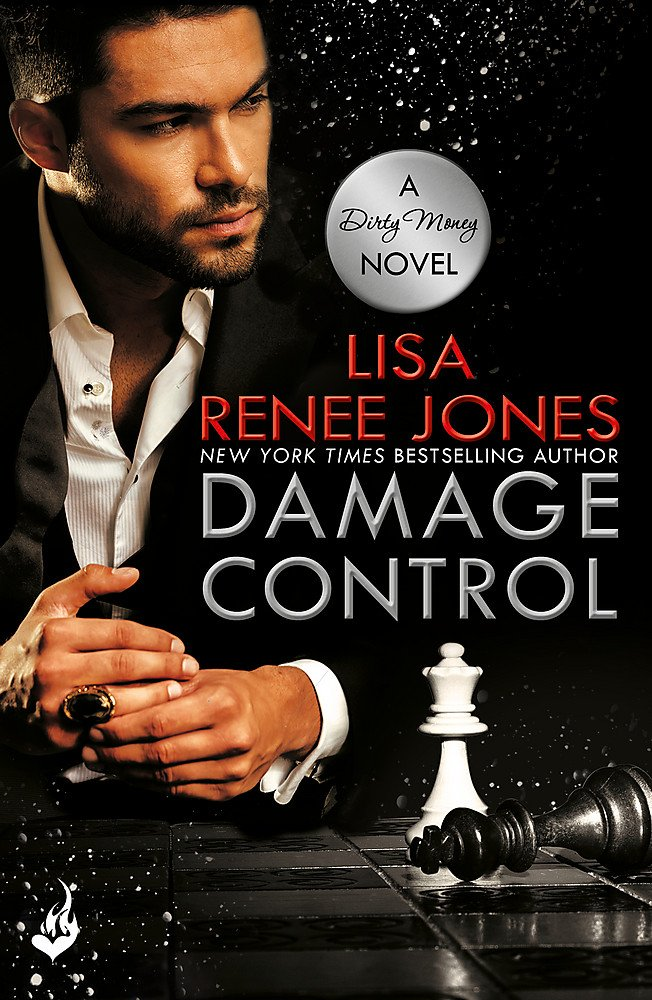 Damage Control: Dirty Money 2 pdf epub