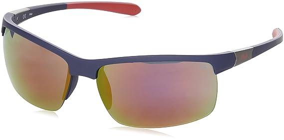 Fila Gafas de Sol para Hombre, Azul (Matt Blue), 66: Amazon.es: Ropa y accesorios