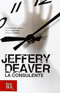 Jeffery Deaver Saro La Tua Ombra Epub