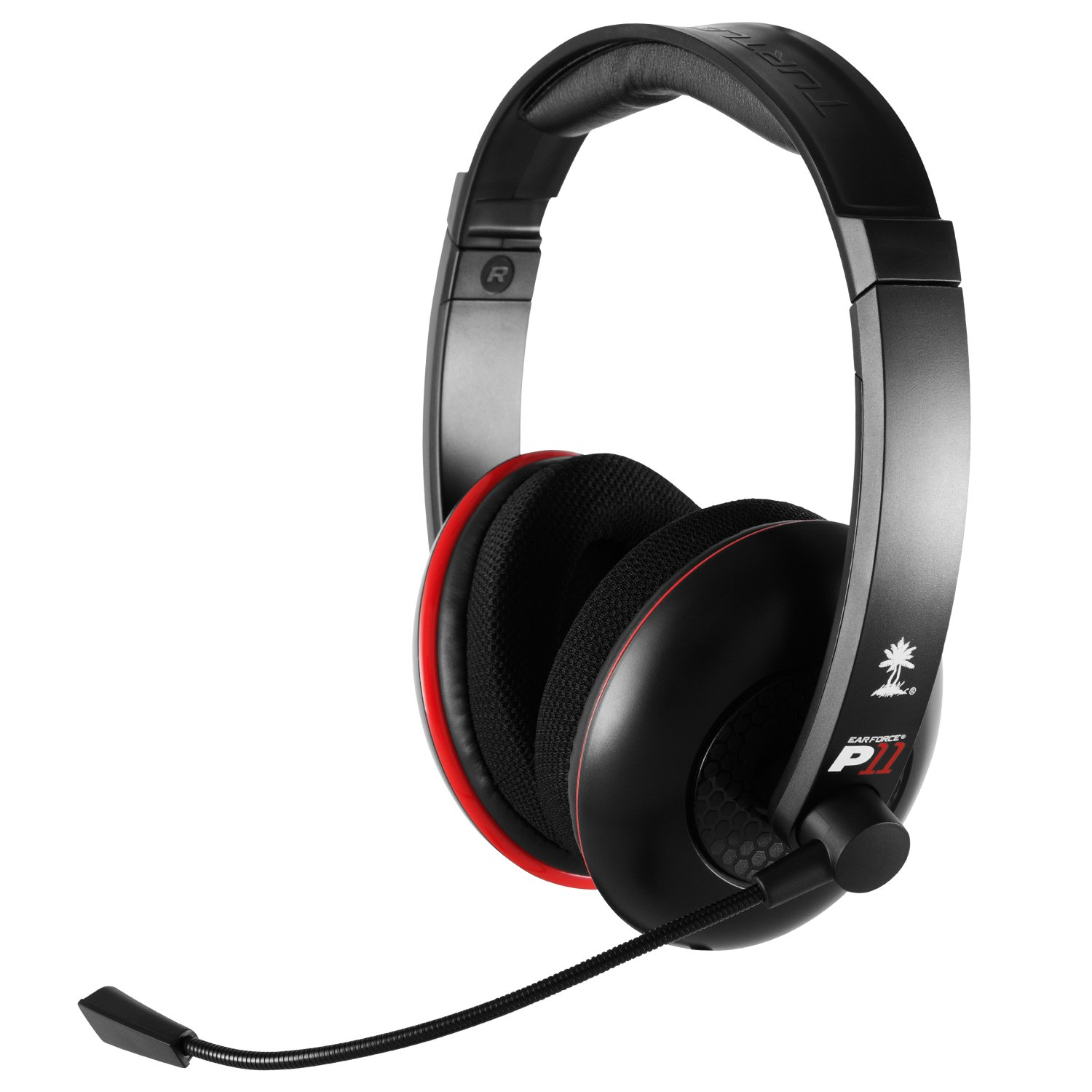 Turtle Beach - Ear Force P11 Amplified Stereo Gaming Headset - PS3 (Discontinued by Manufacturer) by Turtle Beach