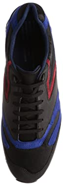 French Trainer 1200FS: Black