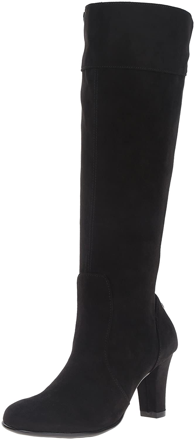 A2 by Aerosoles Women's Log Role Boot