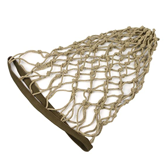 b1c128baeec Amazon.com   Heerpoint Reproduction WWII Imperial Japanese Army IJA Helmet  Cover Cotton Camouflage Net   Sports   Outdoors