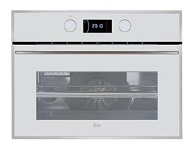 Teka HLC 840 Horno Compacto con Sistema de Limpieza, 3015 W, 44 Litros,
