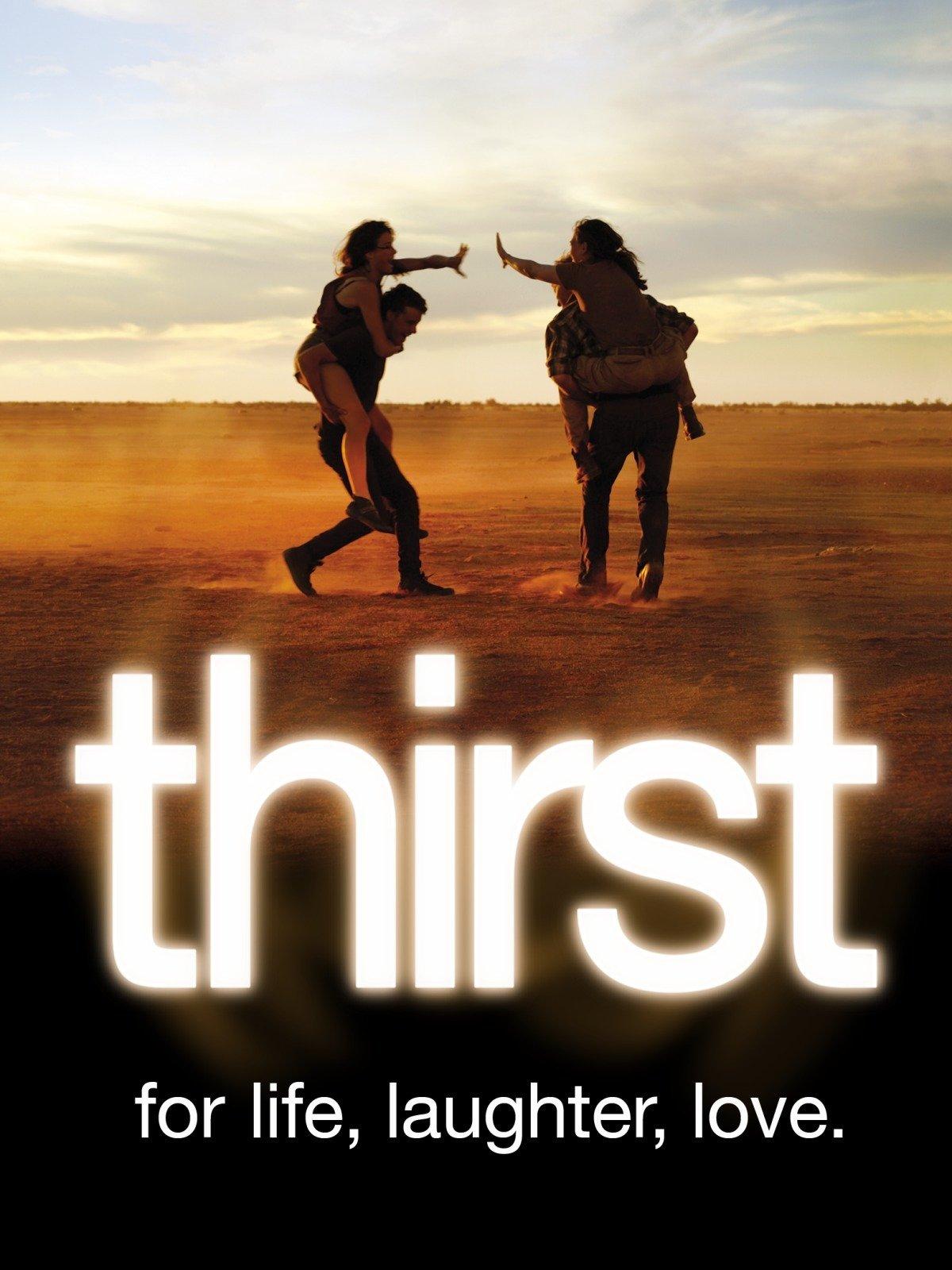 Thirst on Amazon Prime Video UK