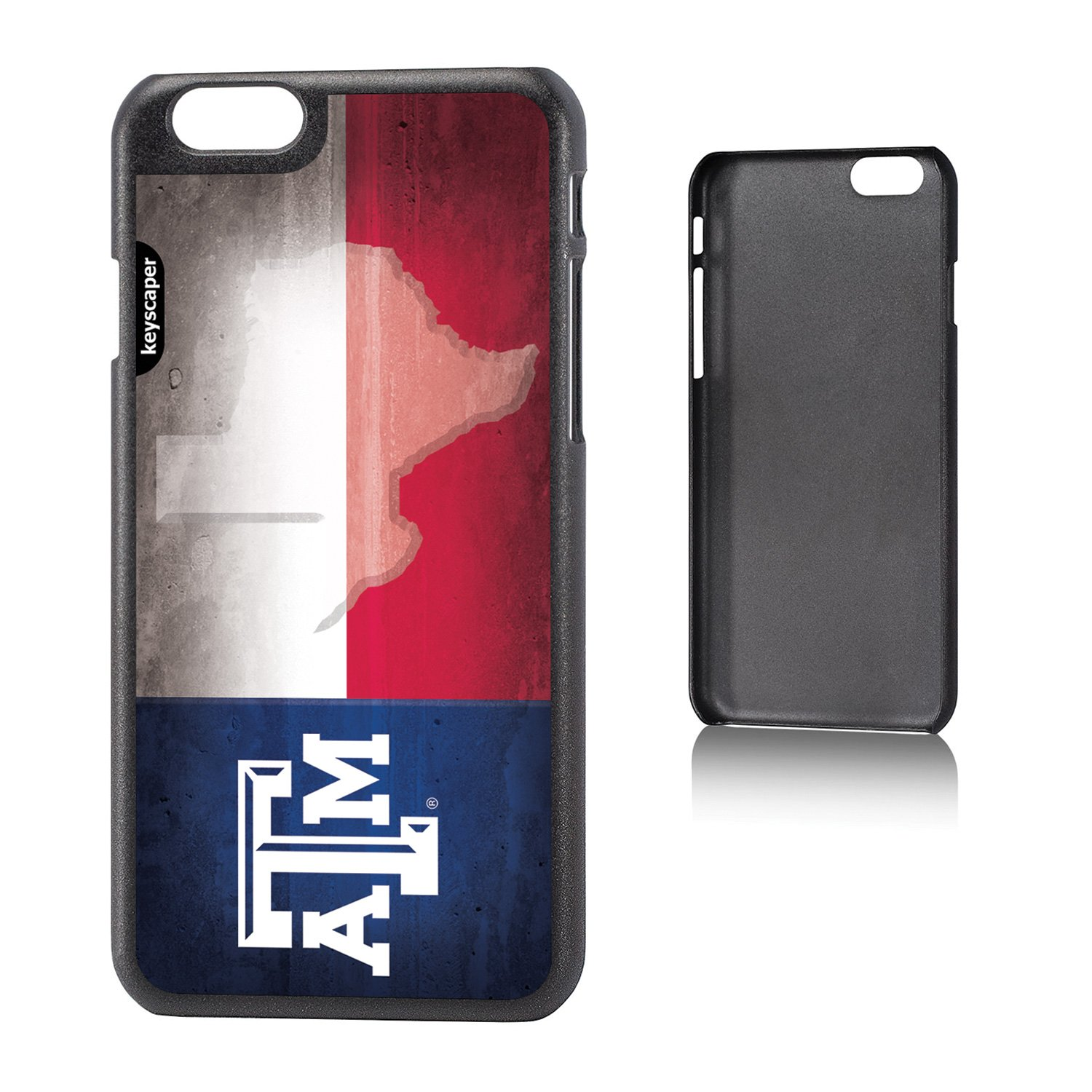 Top Amazon.com: Texas A&M Slim Case for the iPhone 6 / 6S / 7 / 8 NCAA  JD12