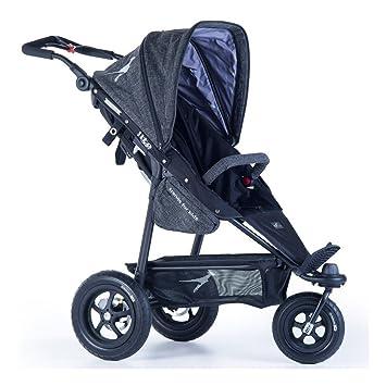TFK joggster Lite Twist - Jogging cochecito - PREMIUM Antracita: Amazon.es: Bebé