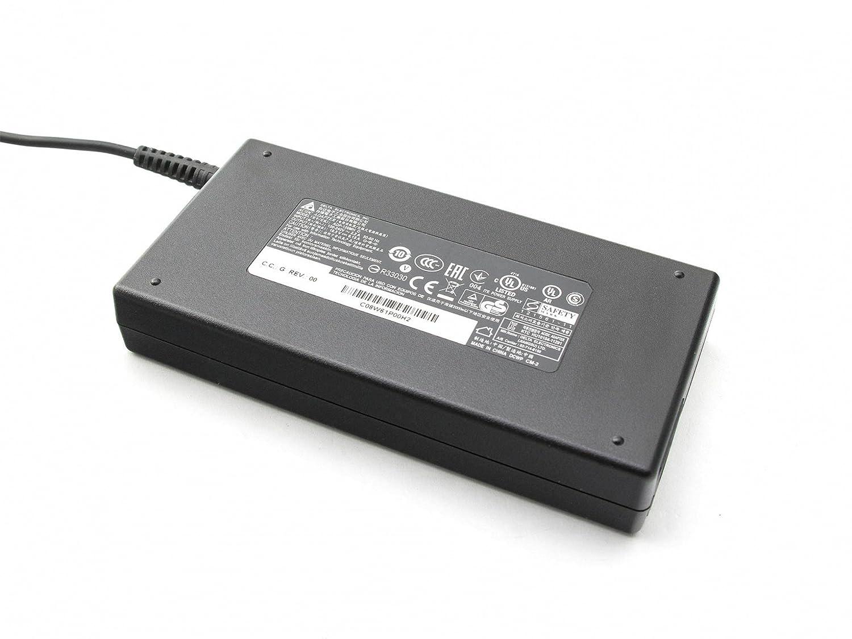 Cargador Toshiba / adaptador original para Toshiba Cargador Satellite A350D Serie 705f92