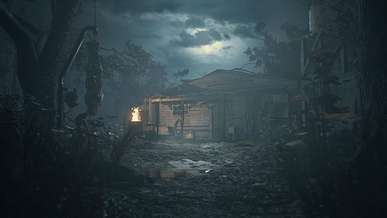 Resident Evil 7 Biohazard Gold Edition Playstation 4 Revelations 1 Reg 3 Capcom U S A Inc Video Games