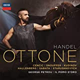 Ottone (3 CD Set)