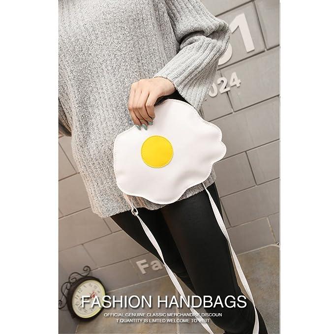 Amazon.com: Ziyier G&E: Egg Bag/ Shoulder Bags/ Adorable ...