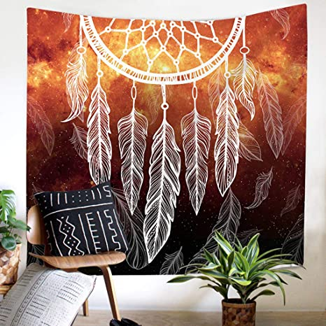 Amazon.com: Muicook Wall Tapestry, Colorful Print Tapestry ... on nature games, nature home ideas, nature interior design, nature beauty, nature home furniture, nature animals,