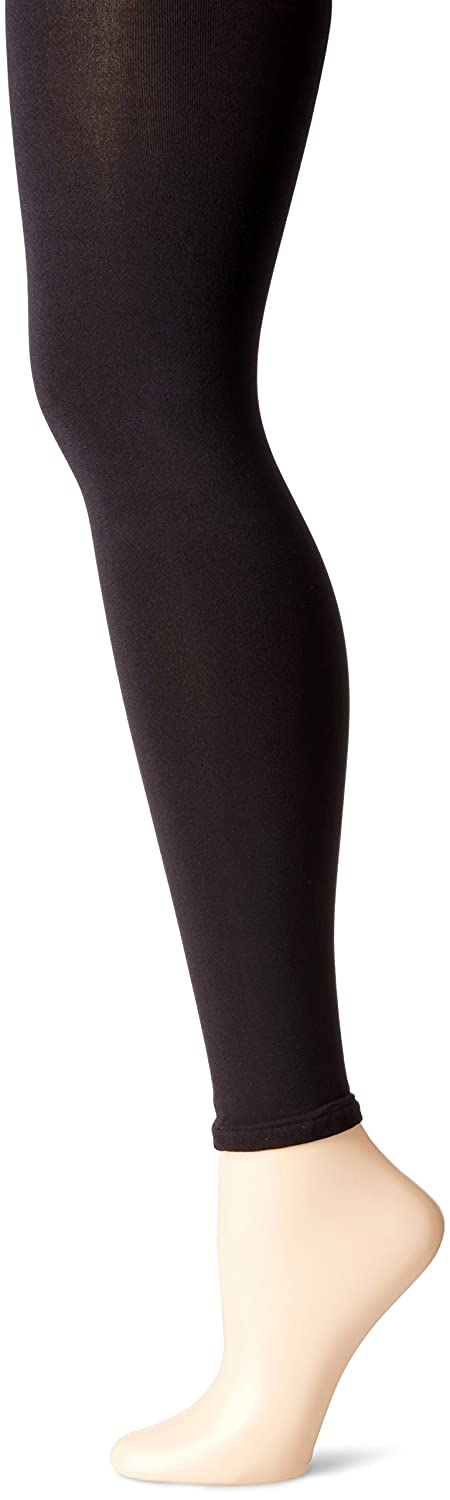 Ingrid & Isabel Women's Maternity Footless Tights 1317