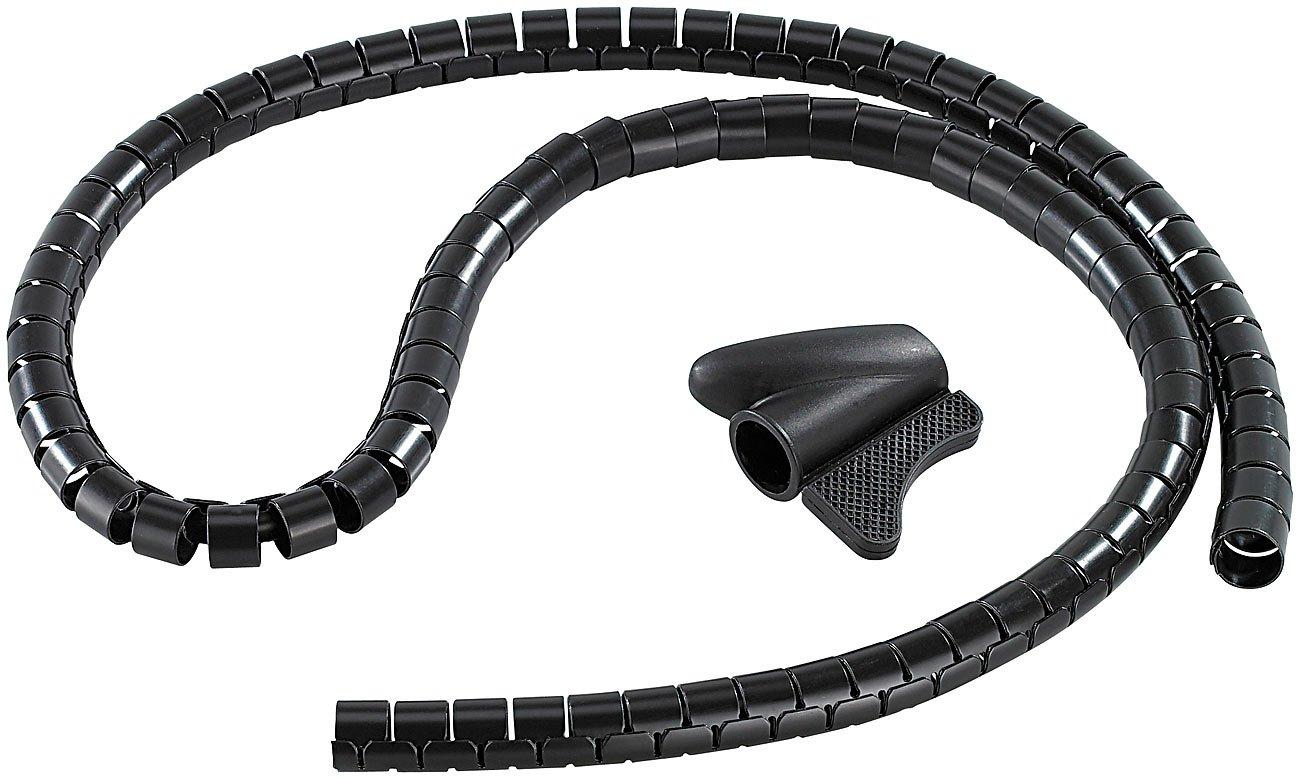 dream audio Flexibler Kabelkanal: Flexibler: Amazon.de: Elektronik