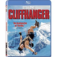 Cliffhanger (Collector's Series) (Blu-Ray) Sylvester Stallone, John Lithgow, Michael Rooker