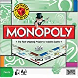 Hasbro Monopoly Property Trading Game (2007 version)