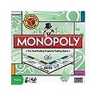 Hasbro Monopoly Property Trading Game (2007 version)