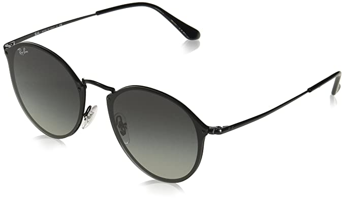 f28e0ad05d Amazon.com  Ray-Ban Metal Unsiex Sunglass Square